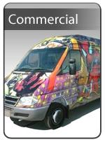Mobile Commerical Vehicles