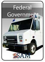 Federal Government GSA