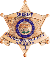 Maricopa County Sherriff's Office