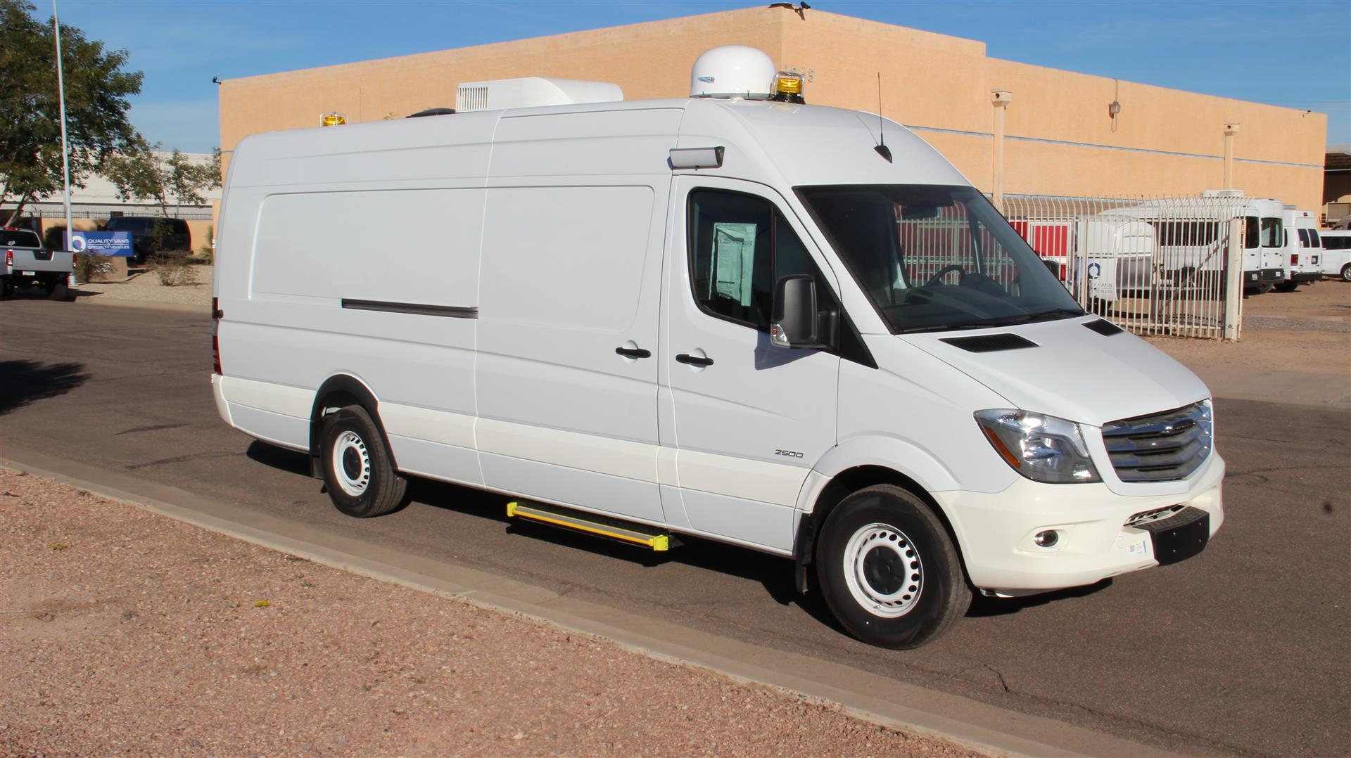 Toyota Dealership San Diego >> Public Safety Vehicles Quality Vans Specialty Vehicles | Upcomingcarshq.com