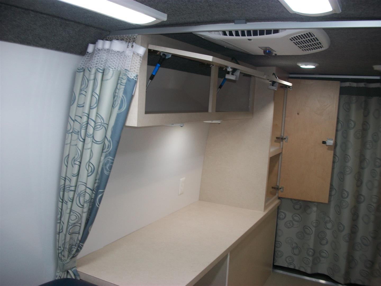 Mobile Imaging Unit Sprinter 170 Quot Wb Ext Quality Vans