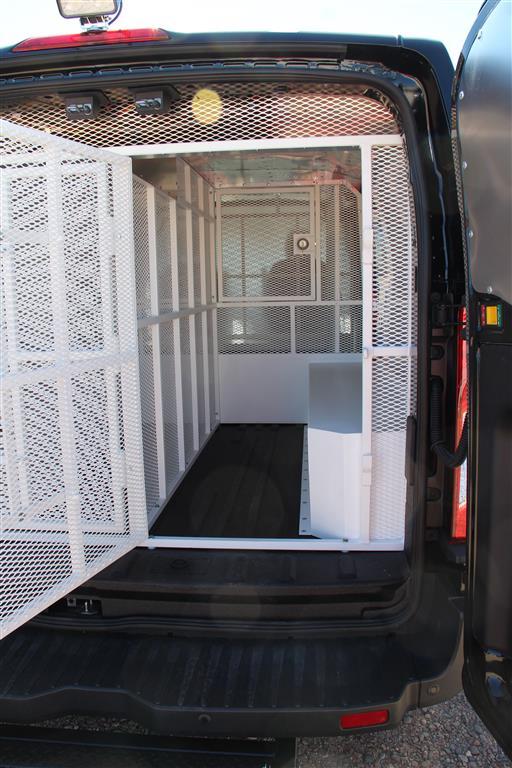 Prisoner Transport Van >> Ford Transit Prisoner Transport -Quality Vans & Specialty Vehicles
